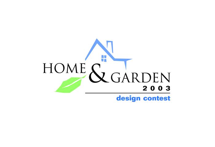 Kelly Carter Home Garden Logo - Home and garden logo