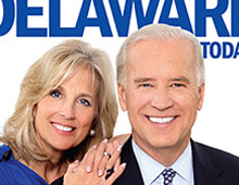 Delaware Today magazine covers