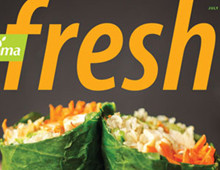 fresh magazine redesign