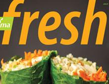 fresh magazine redesign