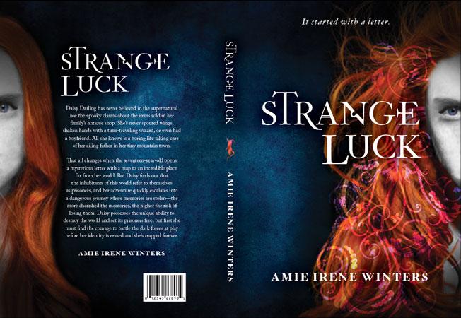 strange_luck_book